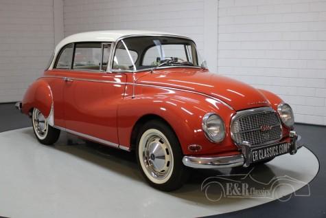 DKW Auto Union 1000S 1961 kopen