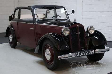 DKW F7 Meisterklasse Cabriolet Saloon 1938  kopen
