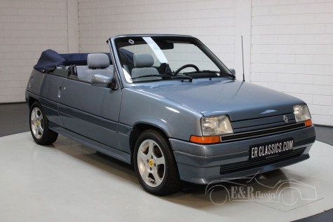 Renault Super 5 GTS  kopen