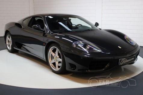 Ferrari 360 2000 kopen