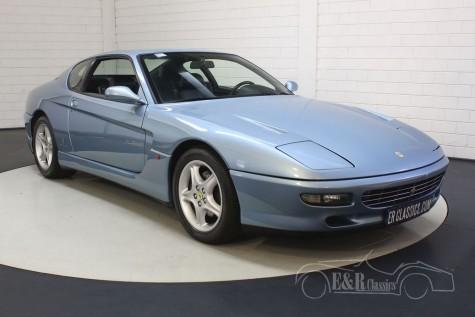 Ferrari 456 GT kopen