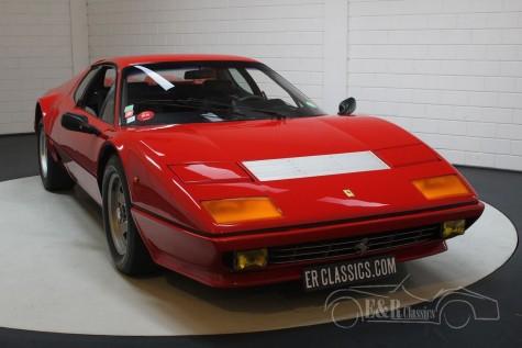 Ferrari 512 BBi 1982  kopen