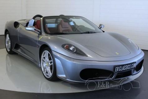 Ferrari F430 F1 Spider 2005  kopen