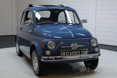 Fiat Nuova 500 D 1963 kopen