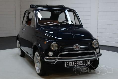 Fiat 500 L 499cc 1968  kopen