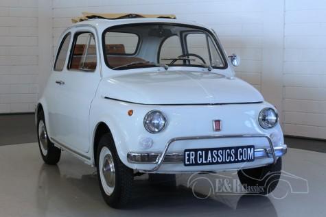 Fiat 500 L 1972 kopen