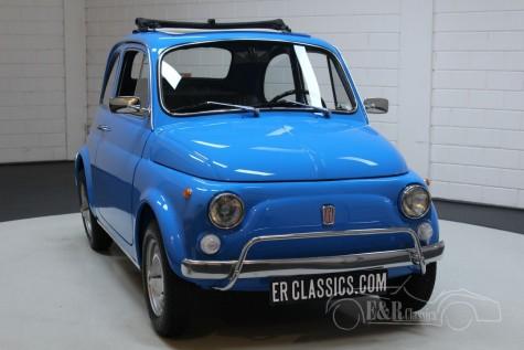 Fiat 500L 1972 kopen