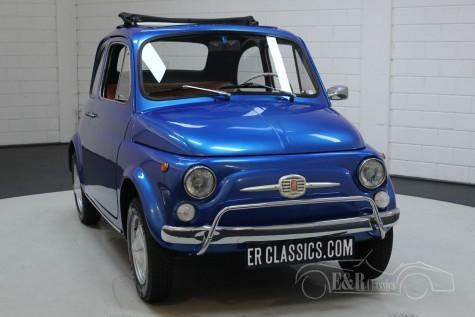 Fiat 500 L 1968  kopen