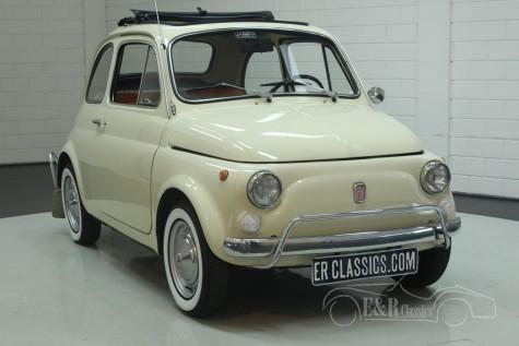Fiat 500L 1969  kopen