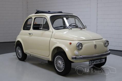 Fiat 500L kopen
