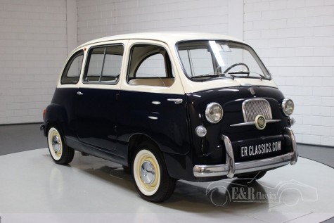 Fiat 600 Multipla kopen
