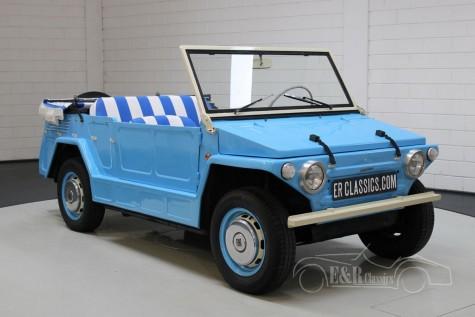 Fiat 600 Savio Jungla  kopen