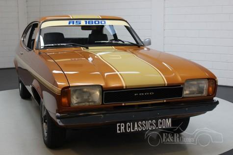Ford Capri 1600 MKII 1974 kopen