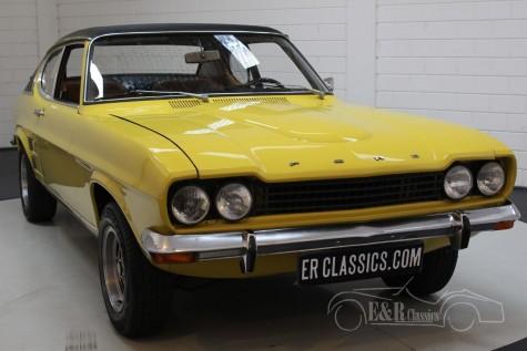 Ford Capri MK1 1600 GT 1974 kopen