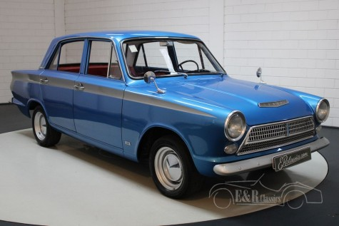 Ford Cortina 1963 kopen