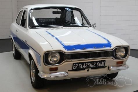 Ford Escort MKI RS2000 1974 kopen