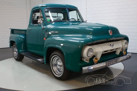 Ford F100 kopen