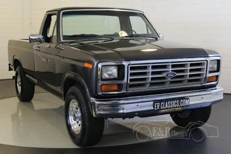 Ford F250 Pick-Up Diesel 1983 kopen