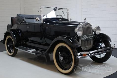 Ford Model A 1929  kopen