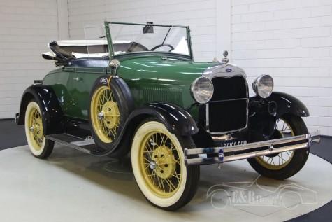 Ford Model A kopen
