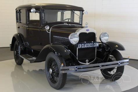 Ford Model A Fordor 1930 kopen