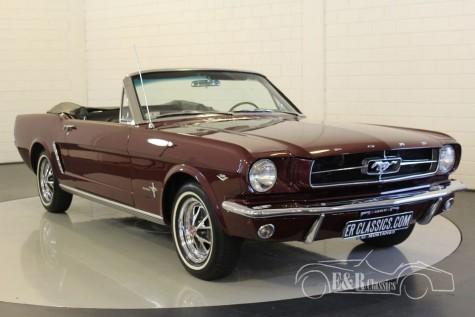 Ford Mustang 1964-1/2 Cabriolet  kopen