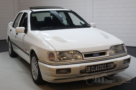 Ford Sierra RS Cosworth 4x4 1990  kopen