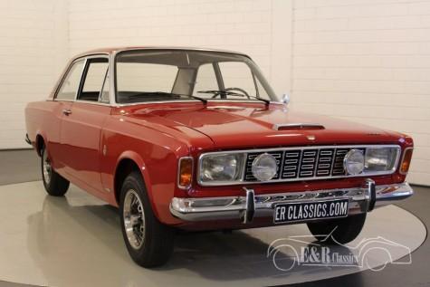 Ford Taunus 20M P7A 1968 V6 kopen