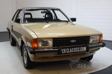 Ford Taunus 1300 TC 1980 kopen