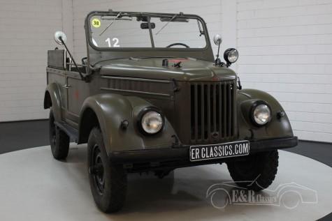 GAZ model 69 1969 kopen