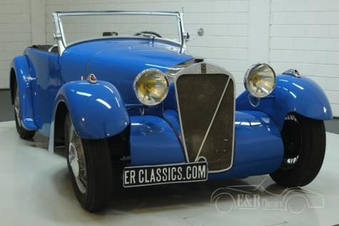 Georges Irat MDS cabriolet 1936  kopen
