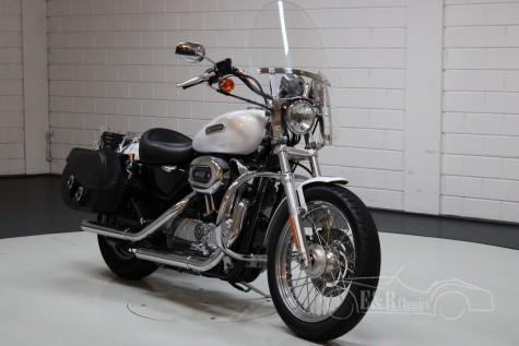 Harley-Davidson XL 1200L Sportster 2009 kopen
