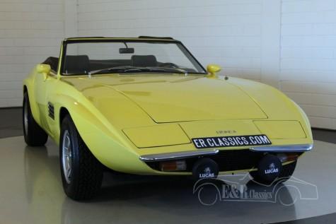 Intermeccanica Indra 1972 kopen