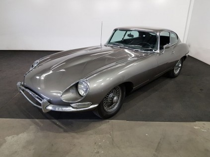 Jaguar E-type Fixed Head coupé 1968 kopen