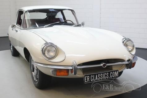 Jaguar E-type S2 2+2 Coupé 1969  kopen