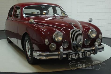 Jaguar MK1 1956 kopen