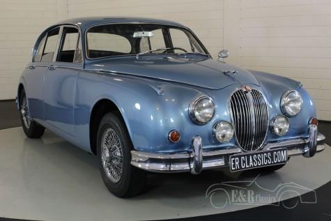 Jaguar MKII 1960  kopen
