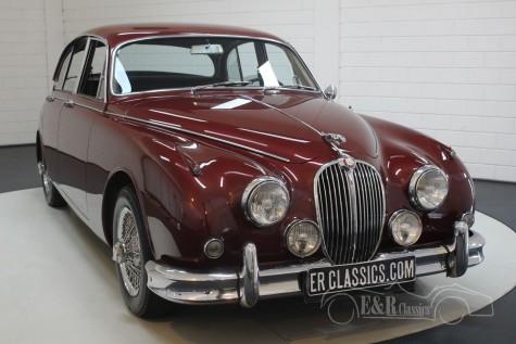 Jaguar MK2 Saloon 3.8 1960 kopen