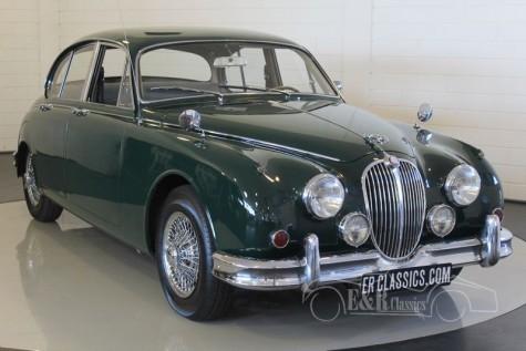 Jaguar MK2 Saloon 1966 kopen