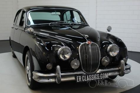 Jaguar MKII 3.4 1967 kopen