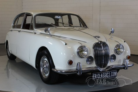 Jaguar MK2 Saloon 1968 kopen