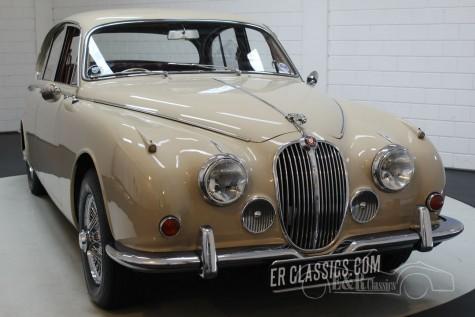 Jaguar MKII 2.4 1968 kopen