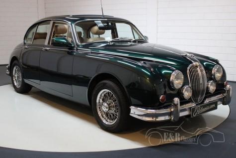 Jaguar MK2 Beacham 1963 kopen