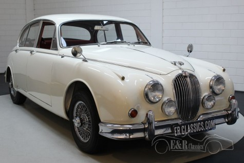 Jaguar MK2 3.8 1961 kopen