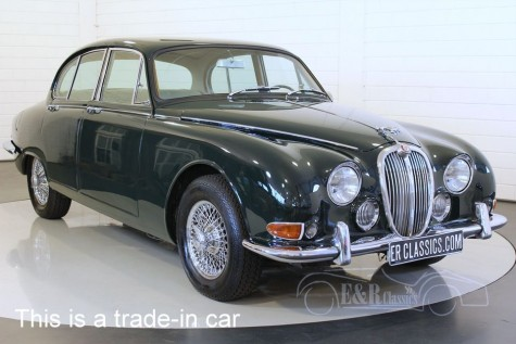 Jaguar S-Type 3.8 ltr 1965 kopen