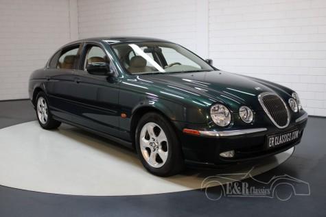Jaguar S-Type  kopen