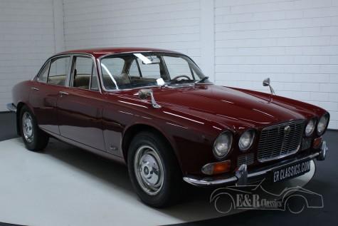 Jaguar XJ6 1969  kopen