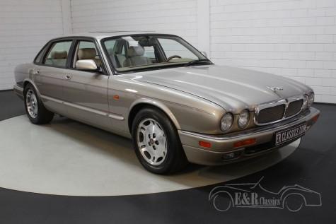 Jaguar XJ6 Sport kopen