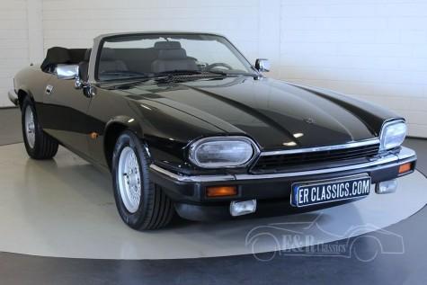 Jaguar XJS cabriolet 4.0 1993 kopen