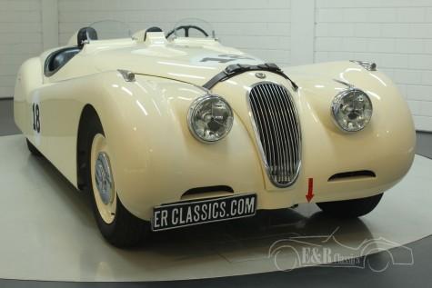 Jaguar XK120 Le Mans Roadster 1951  kopen